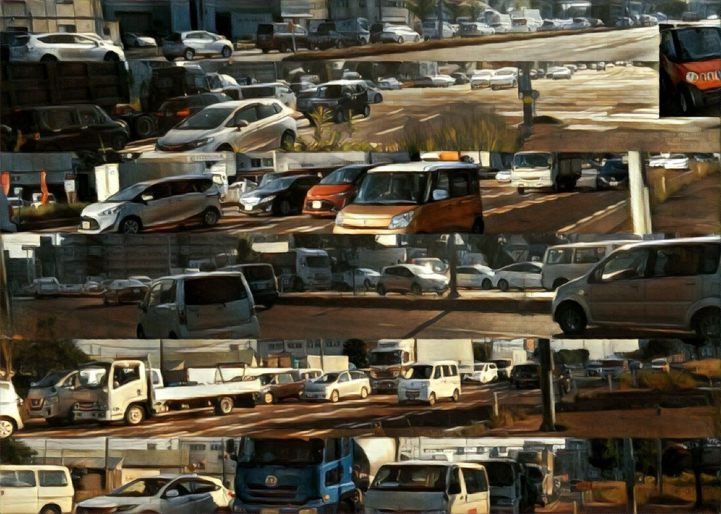 Considerations For Drastic Changes of Automobiles