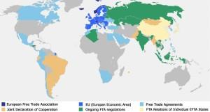 Free Trade World