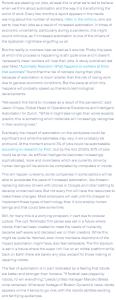 @Zurich Insurance robot