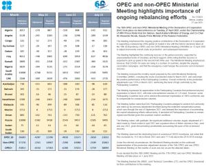World134 production-adjustment-decision @OPECSecretariat