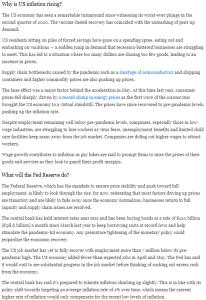 World142 US-inflation @dwnews
