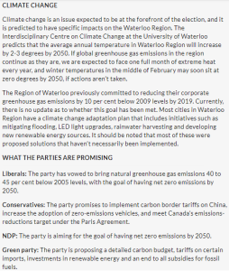 Canada54 climate-change @wlchronicle