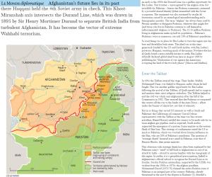 World190 Afghan-DurandLine @LMdiplo,@Cecilecarto