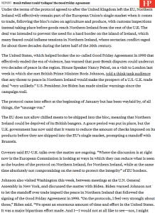 World190 collapse-GoodFridayAgreement @ForeignPolicy,@RobbieGramer,@ak_mack